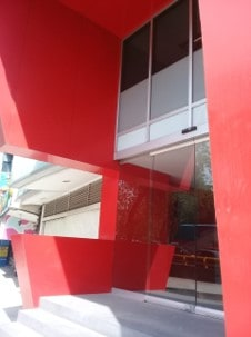 Edificio Melchor Ocampo